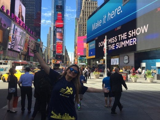 Jana Times Square