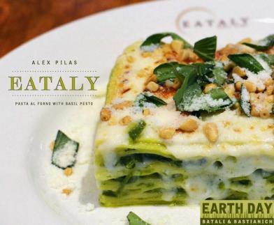 eataly pasta