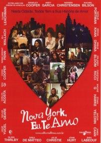 Nova York Eu Te Amo